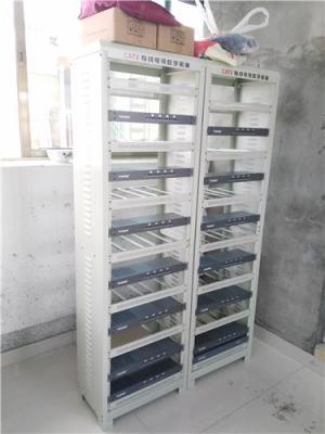 承接數字電視機房改造 數字電視前端產品