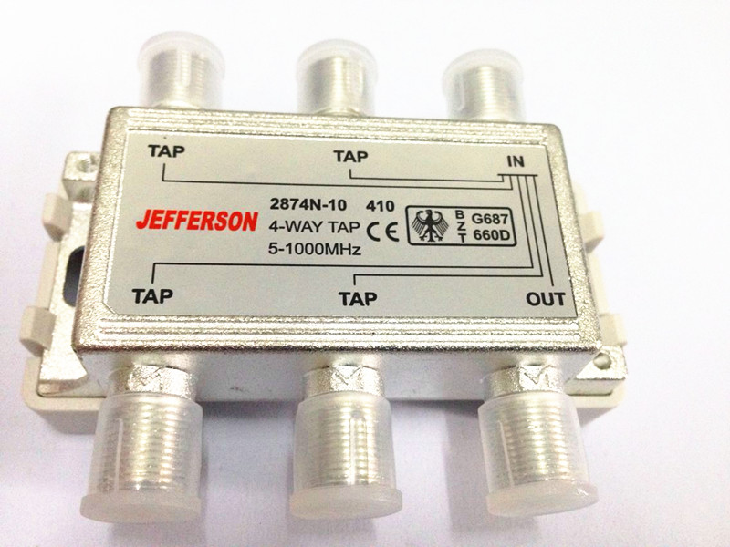 杰和兴 微带电路分支器